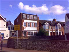 Office space in 3 Station Road, Borough Green